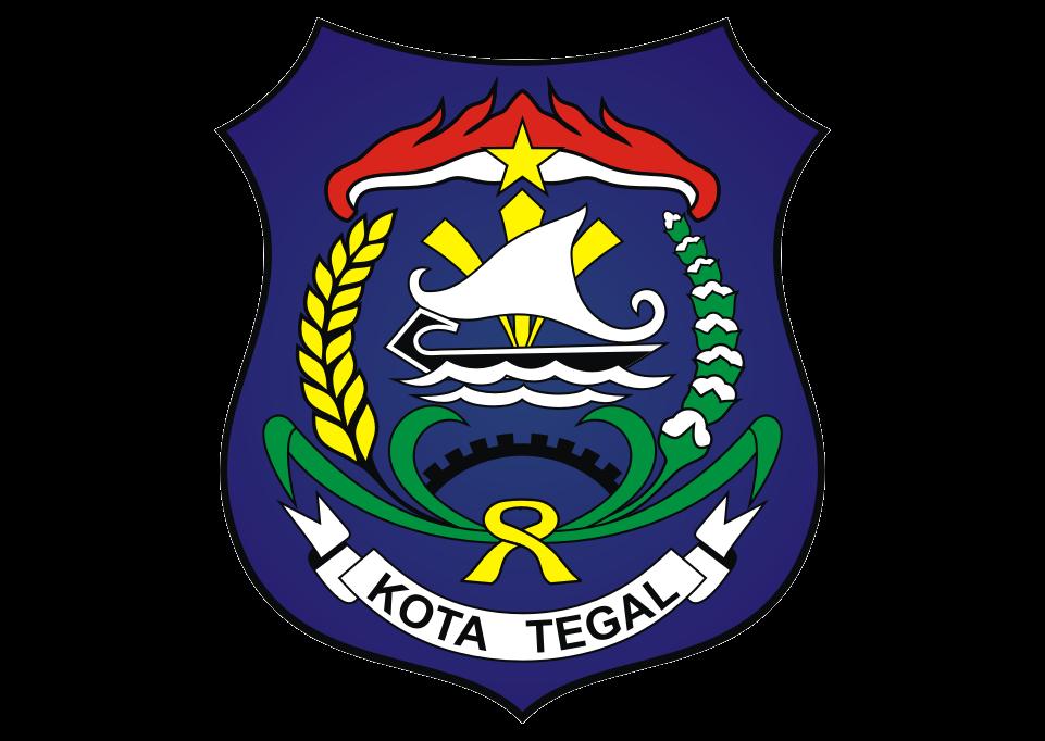 logo kota tegal