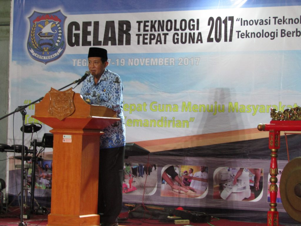 Gelar TTG 2017 Kota Tegal 40
