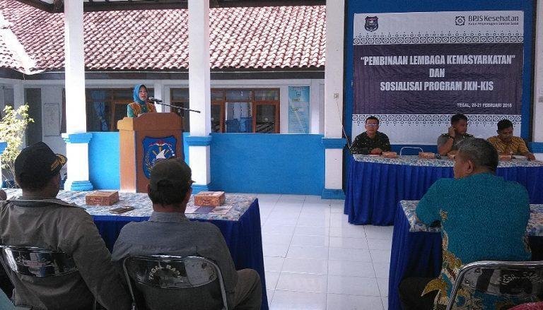 Ketua RT dan RW Diminta Jaga Kondusifitas Selama Pilkada