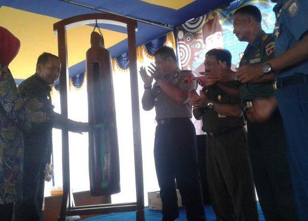 Gotong Royong Merupakan Intisari dari Pancasila